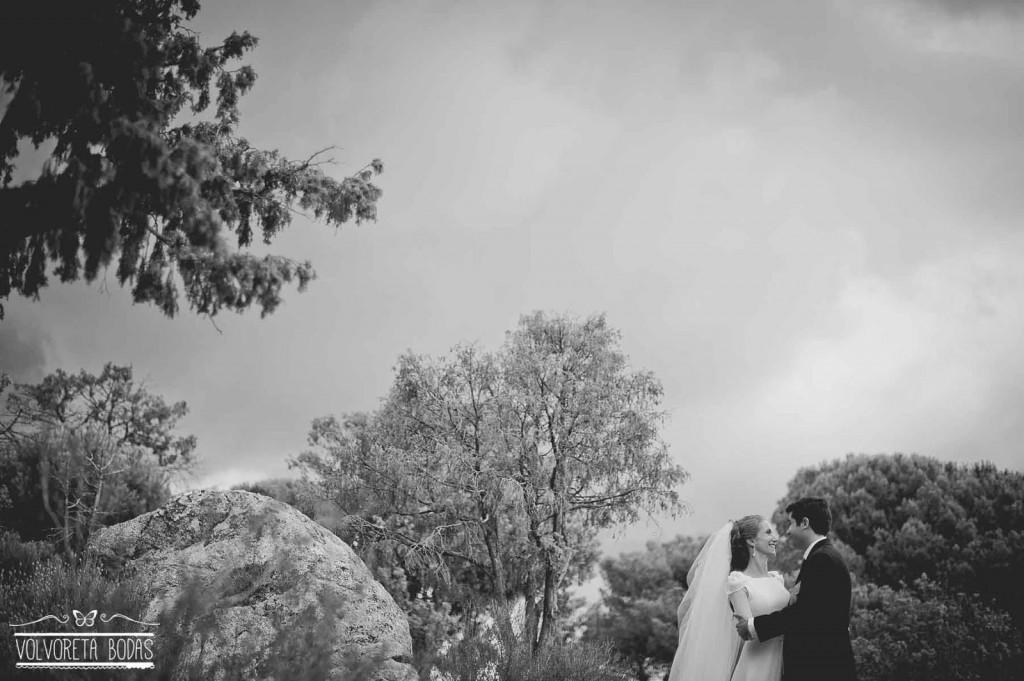 boda sencilla sobria y elegante