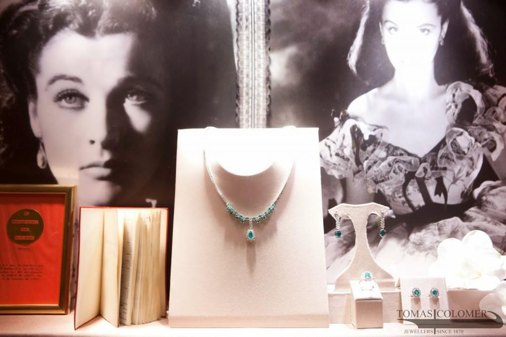 joyas esmeraldas