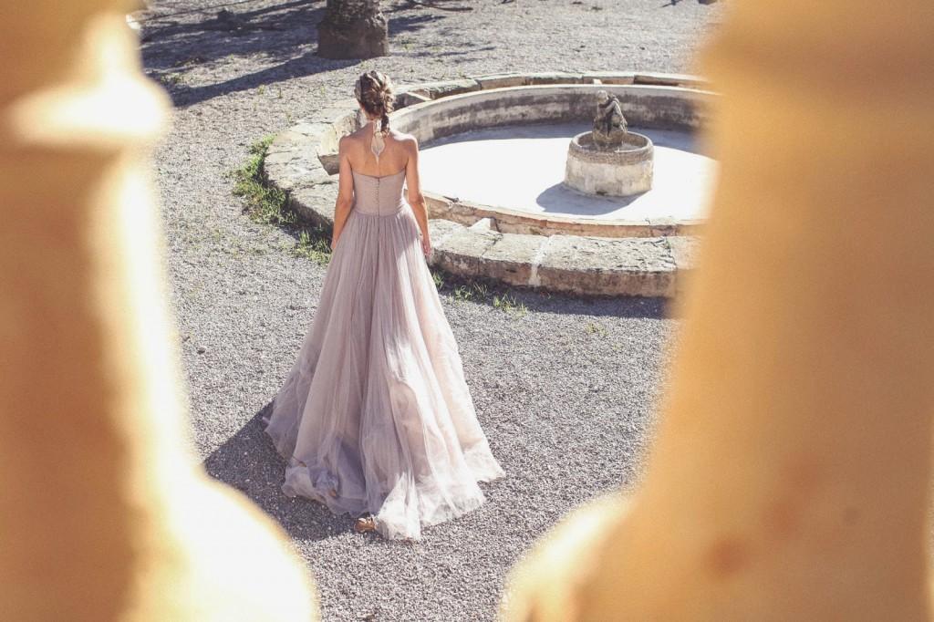 fotografias jardin boda