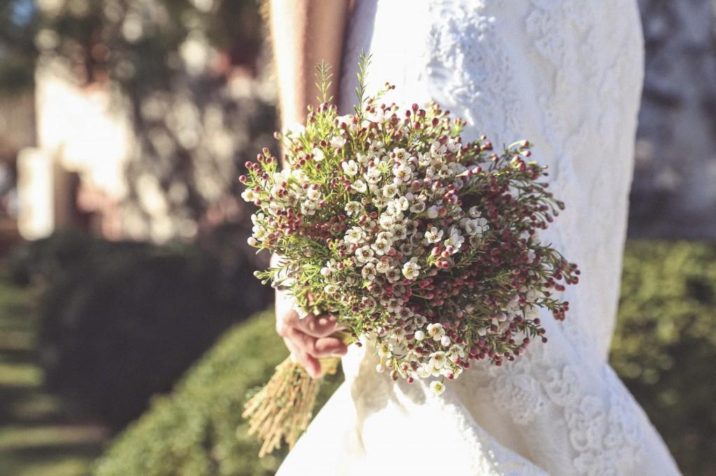 ramo novia studio floral