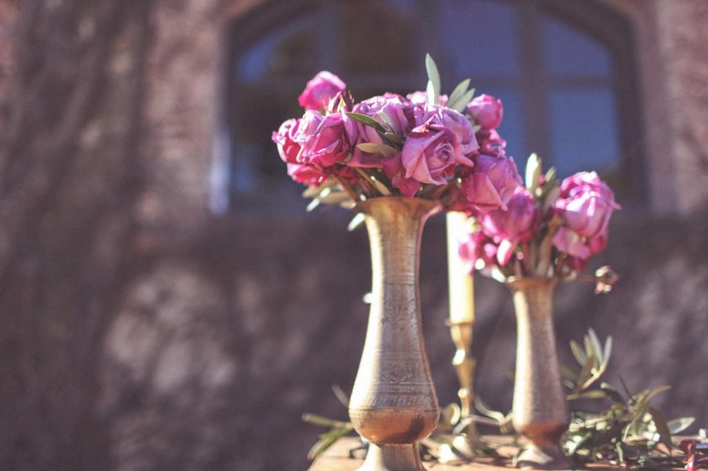 decoracion barroca boda