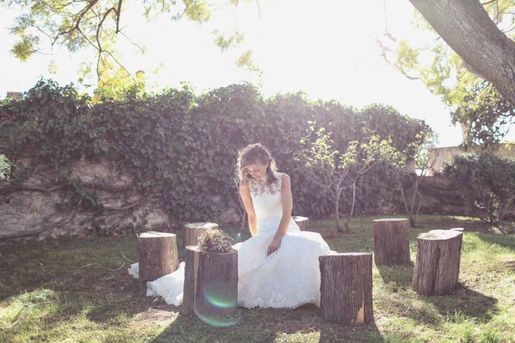 fotografia novia boda