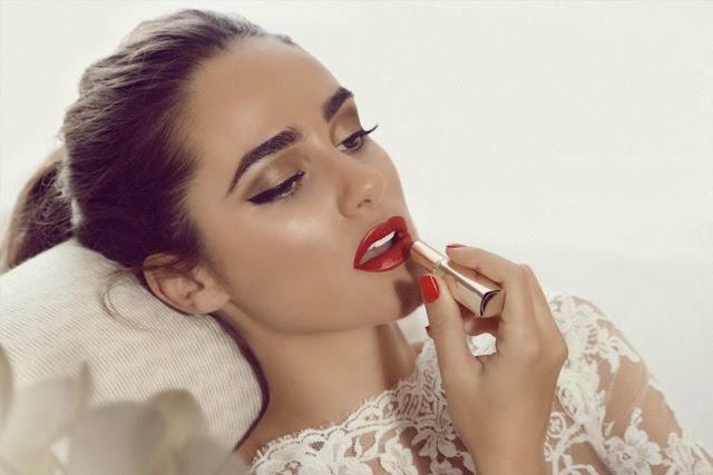 maquillaje novias 2015
