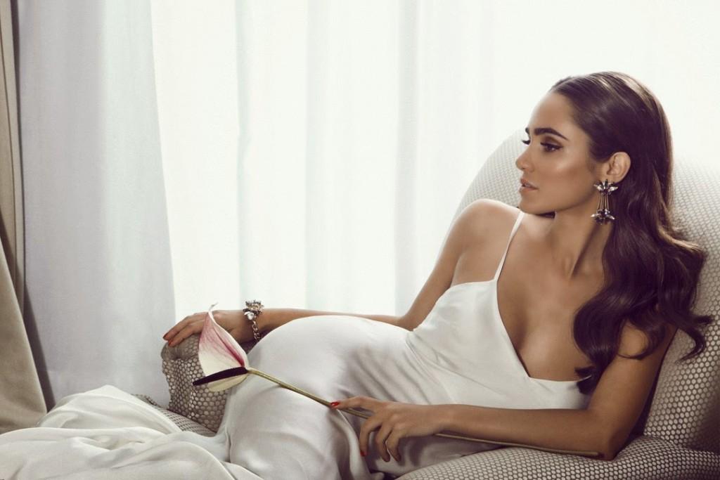 peluquería novias 2015