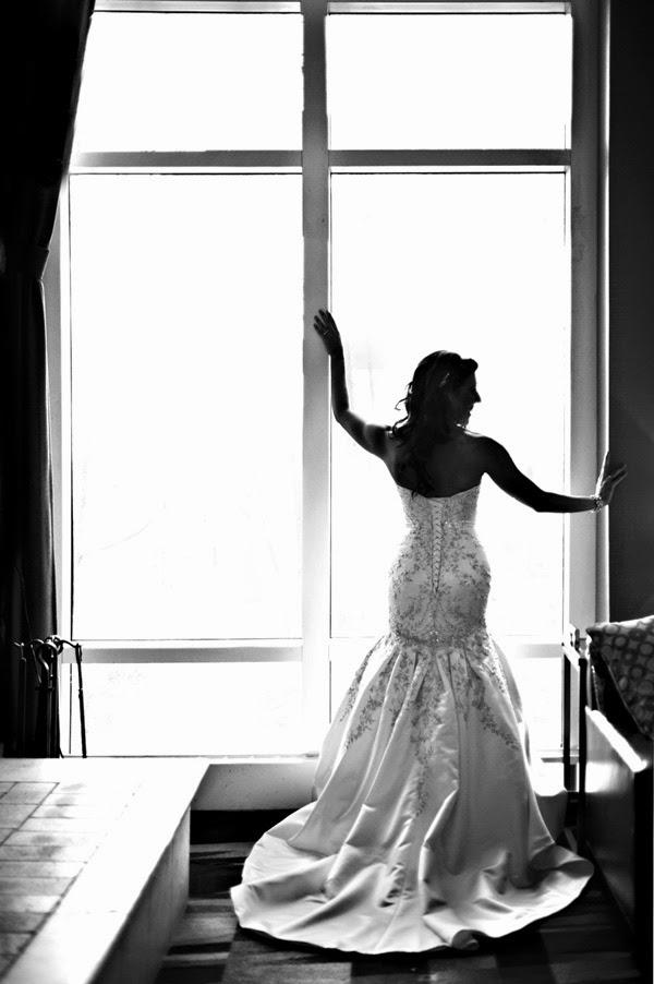 falda vestido novia sirena