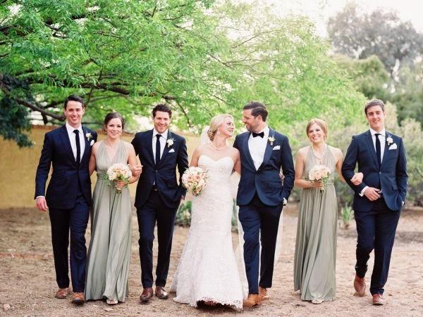 protocolo testigos boda