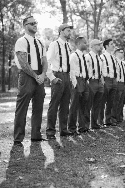 protocolo boda tirantes