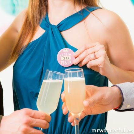 chapas para bodas mrwonderful