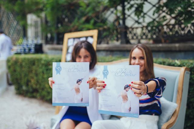 revista boda