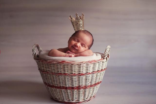 newborn princesa
