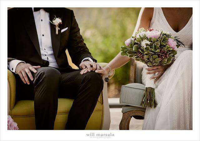 ceremonia presume de boda