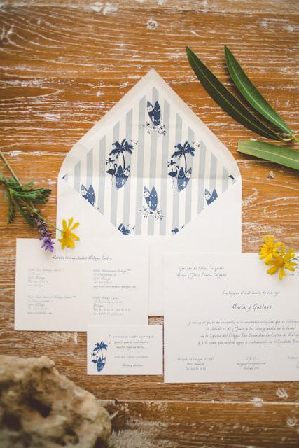 invitacion boda querida valentina
