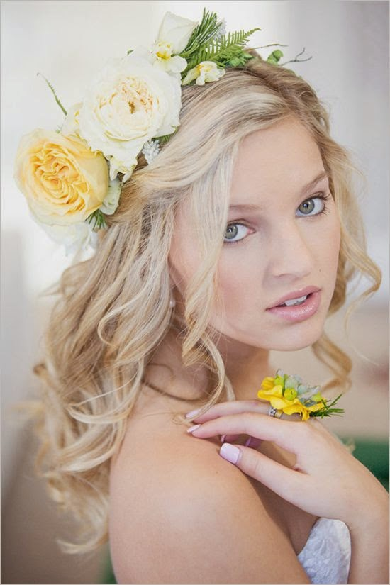 maquillaje natural para el da de tu boda