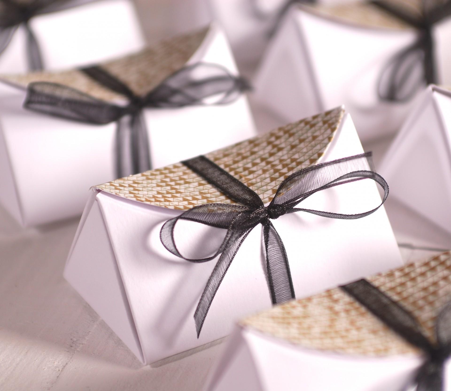 El packaging perfecto para los detalles de tu boda - Detalles para una boda perfecta ...