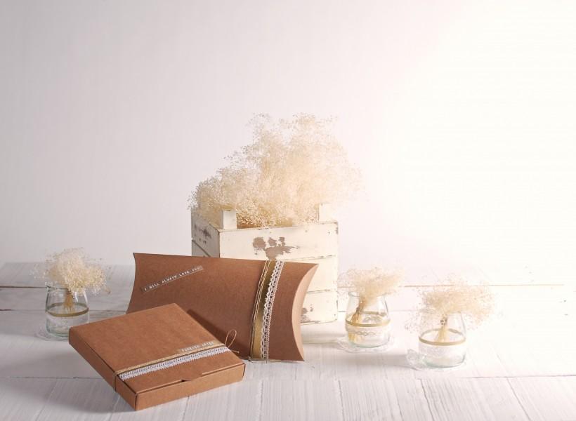 caja selfpackaging
