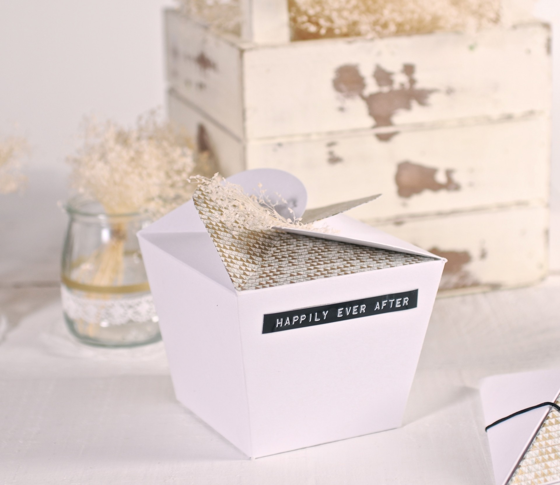 caja carton selfpackaging