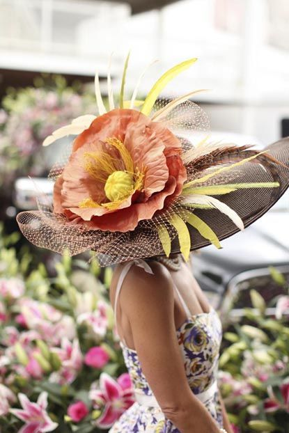 invitada pamela flor