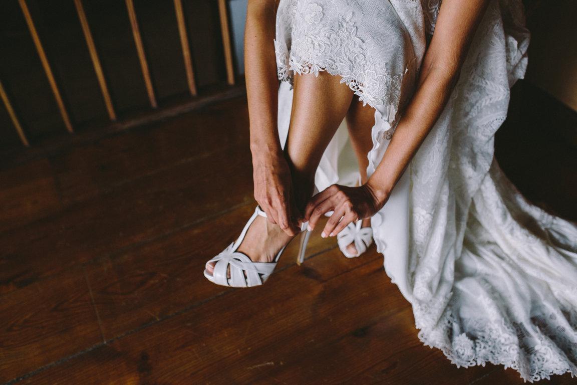 sandalias novia lodi