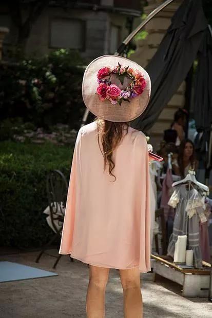 pamela flores invitada boda