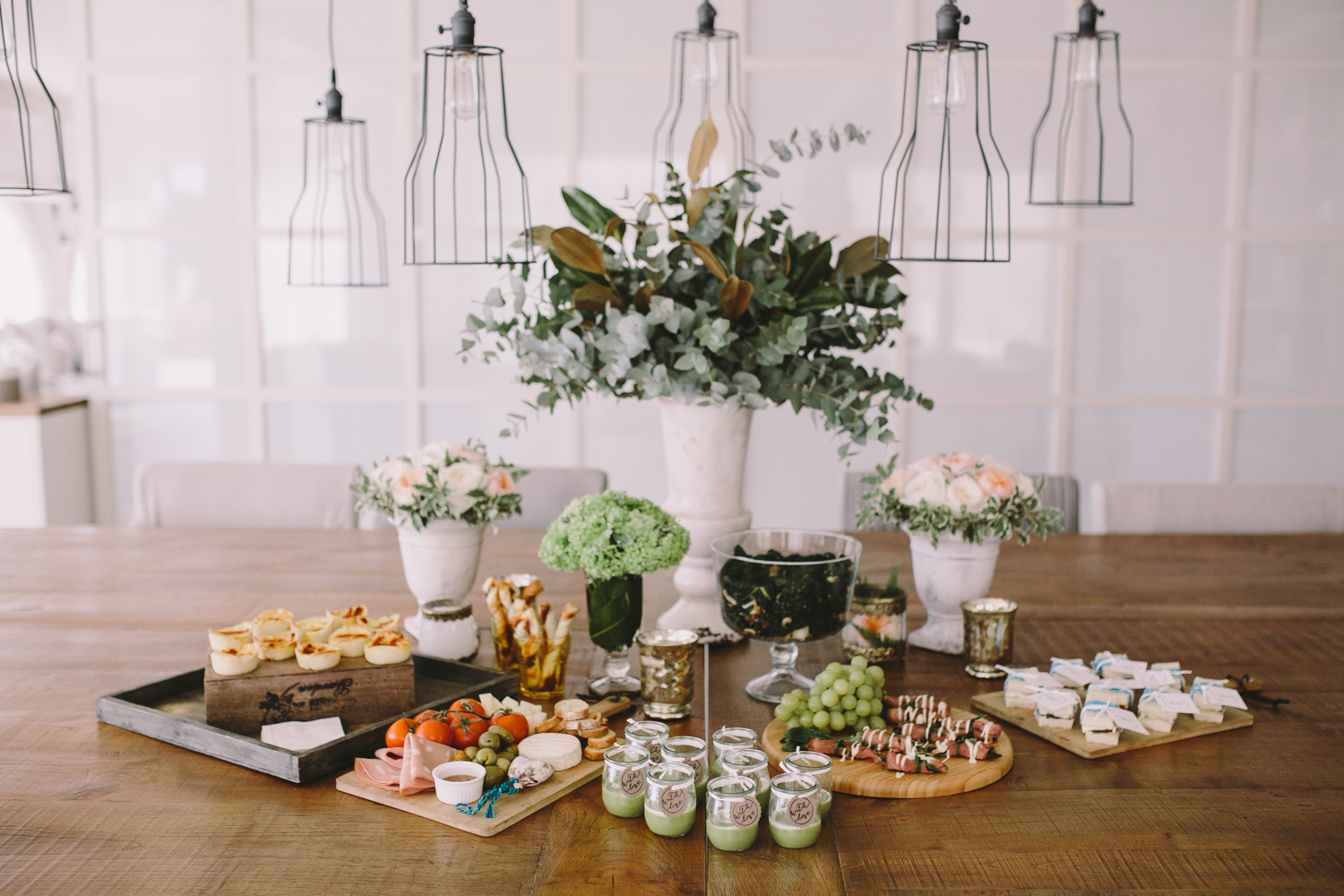 catering bodas
