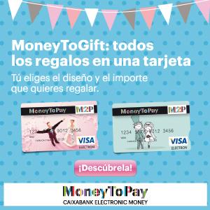 MoneyToGift