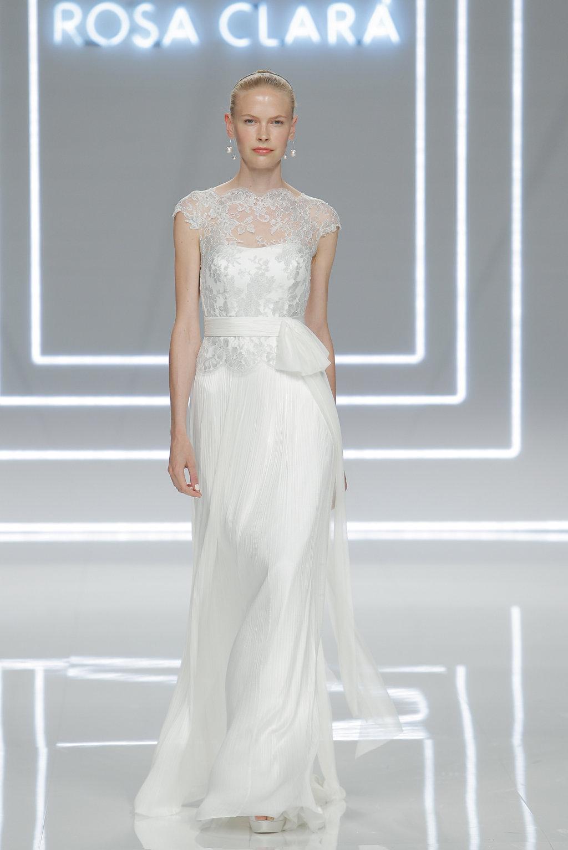 coleccion vestidos de novia 2017