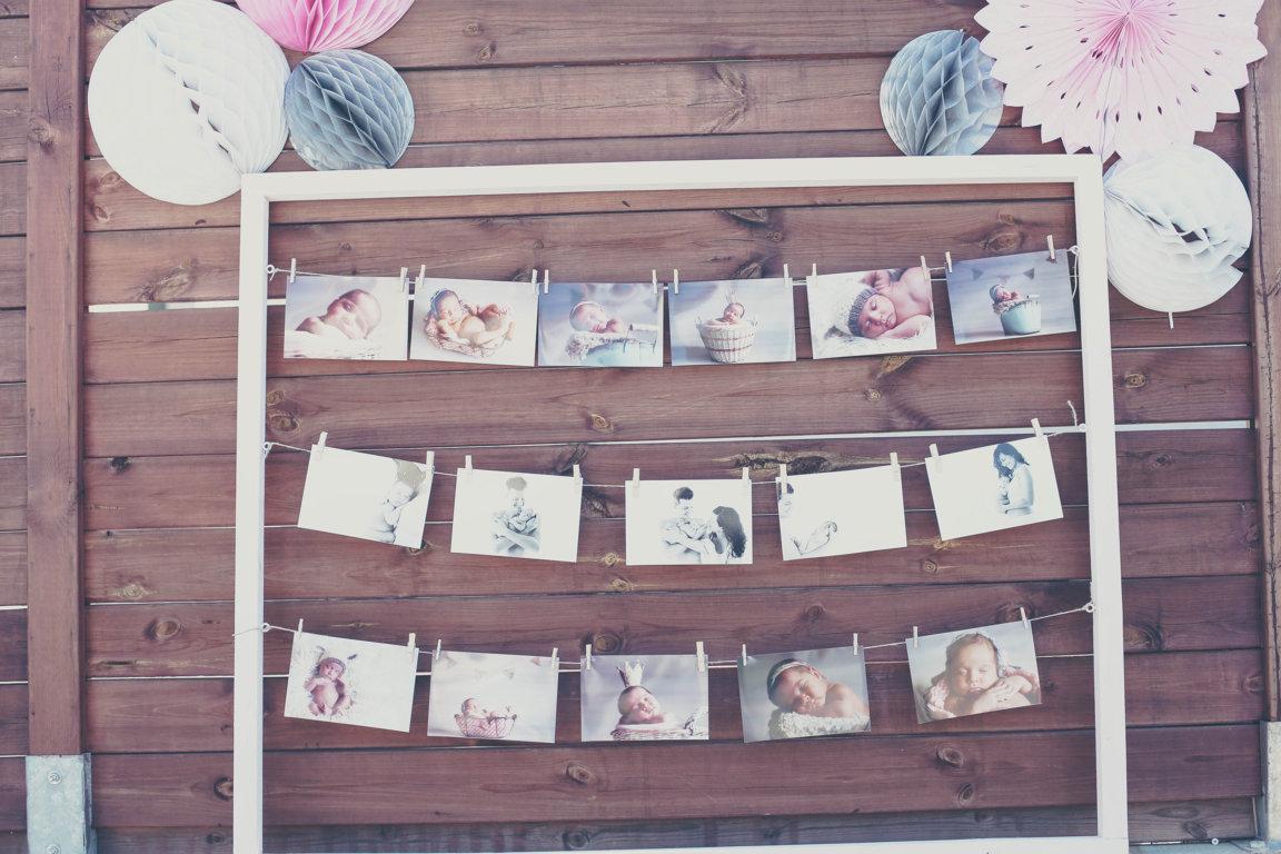 fotografias decoracion newborn