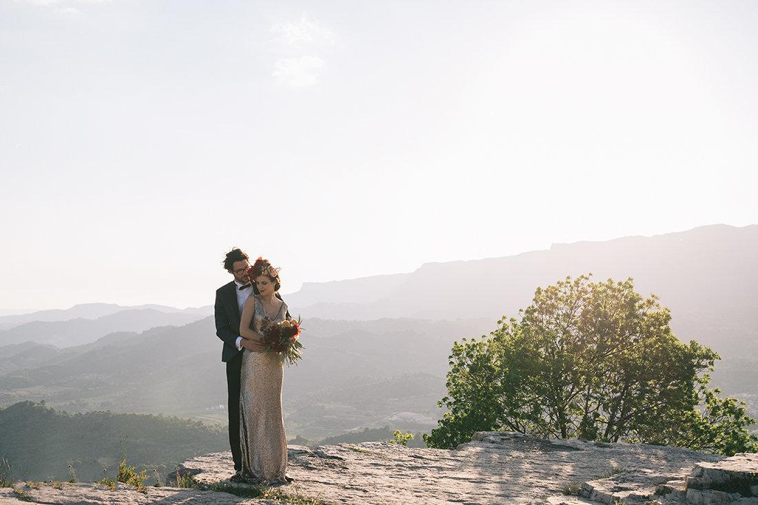 gold love editorial blog de bodas quiero una boda perfecta