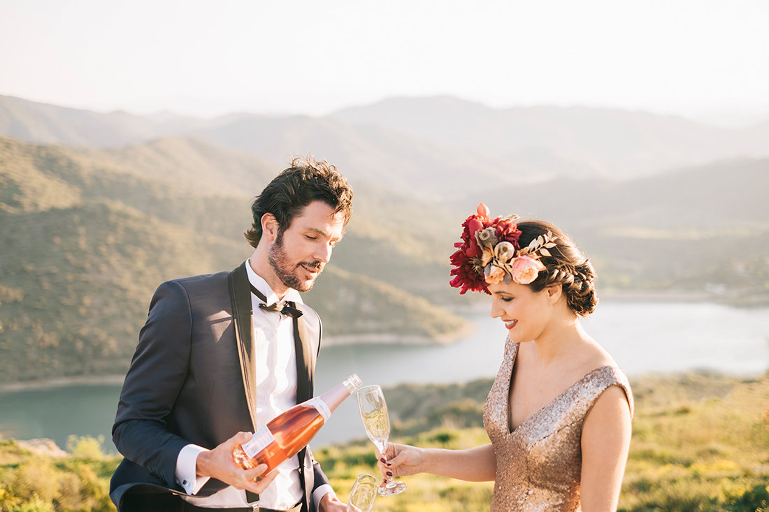 organizacion wedding planner bliss eventos