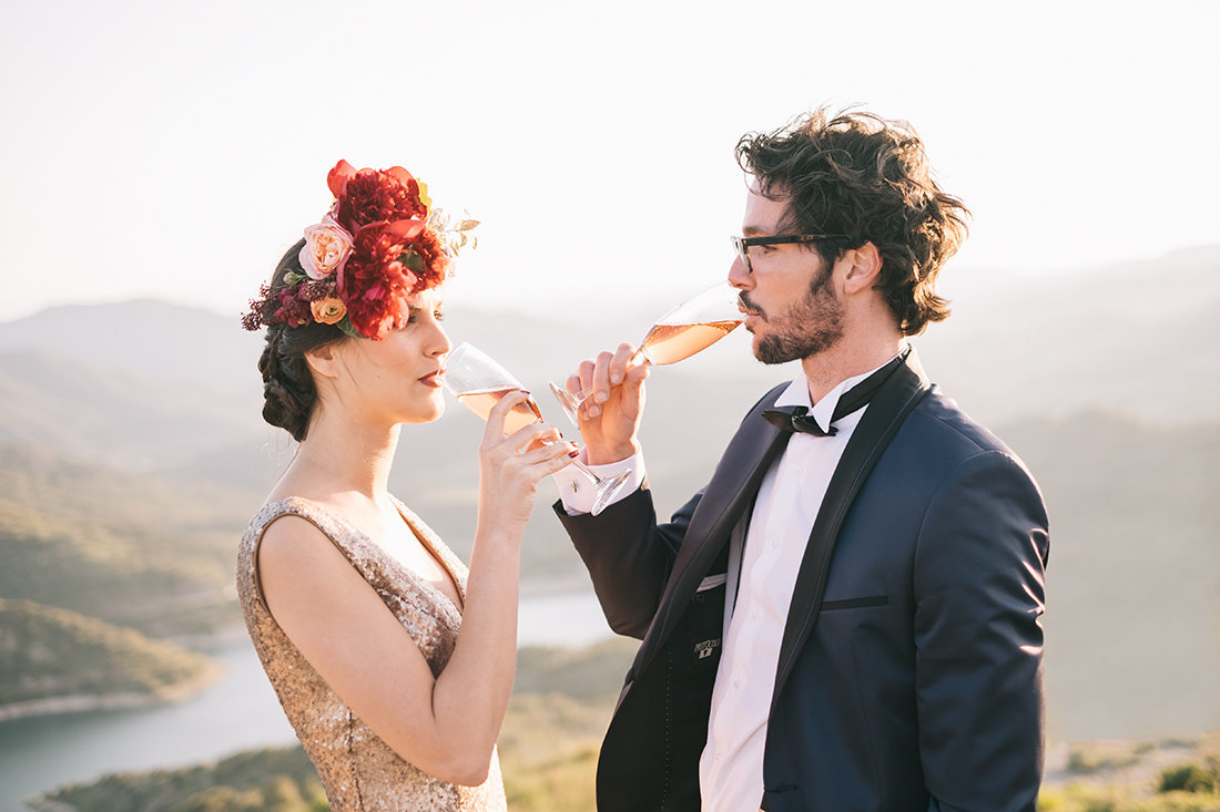 fotografia bodas catalunya