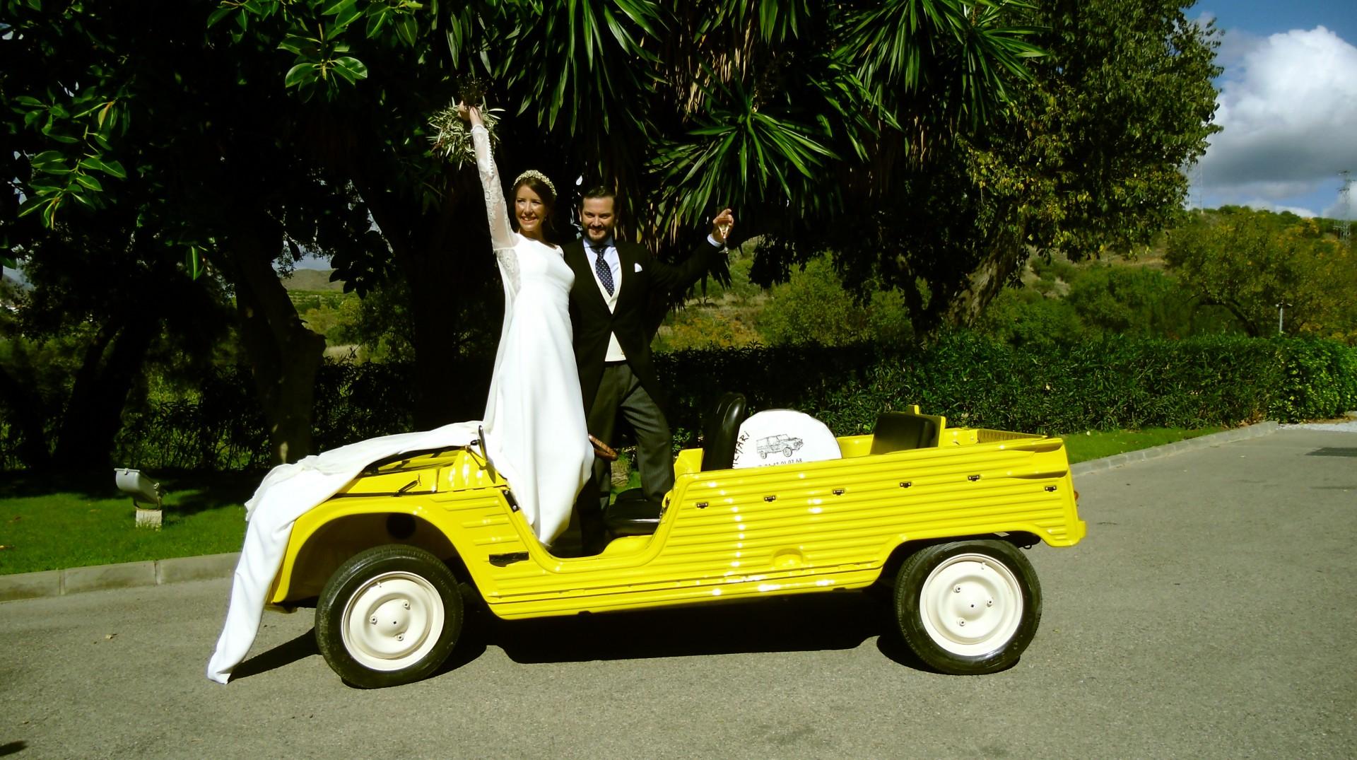 mehari alquiler boda drivy
