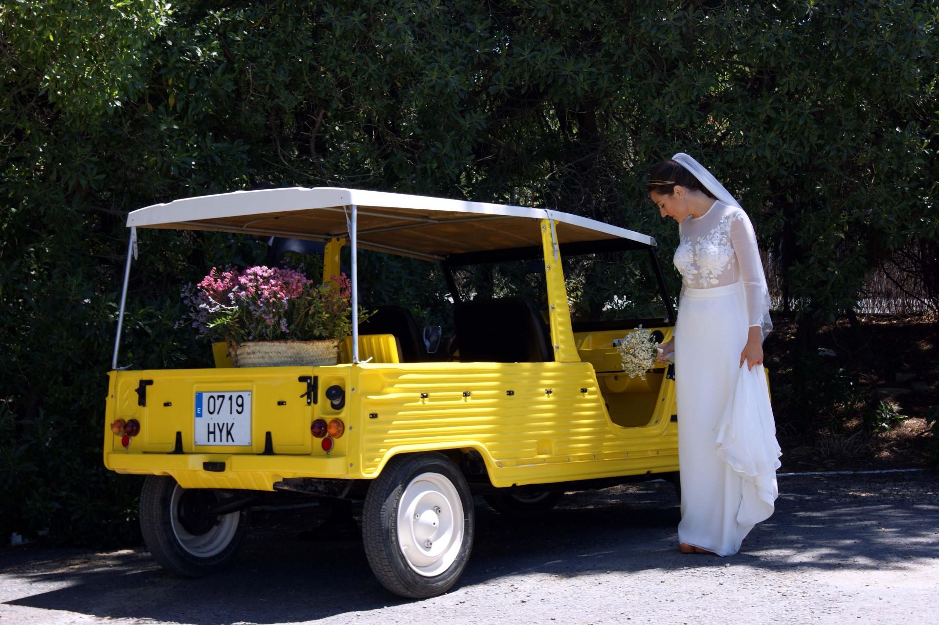 mehari drivy alquiler coche boda