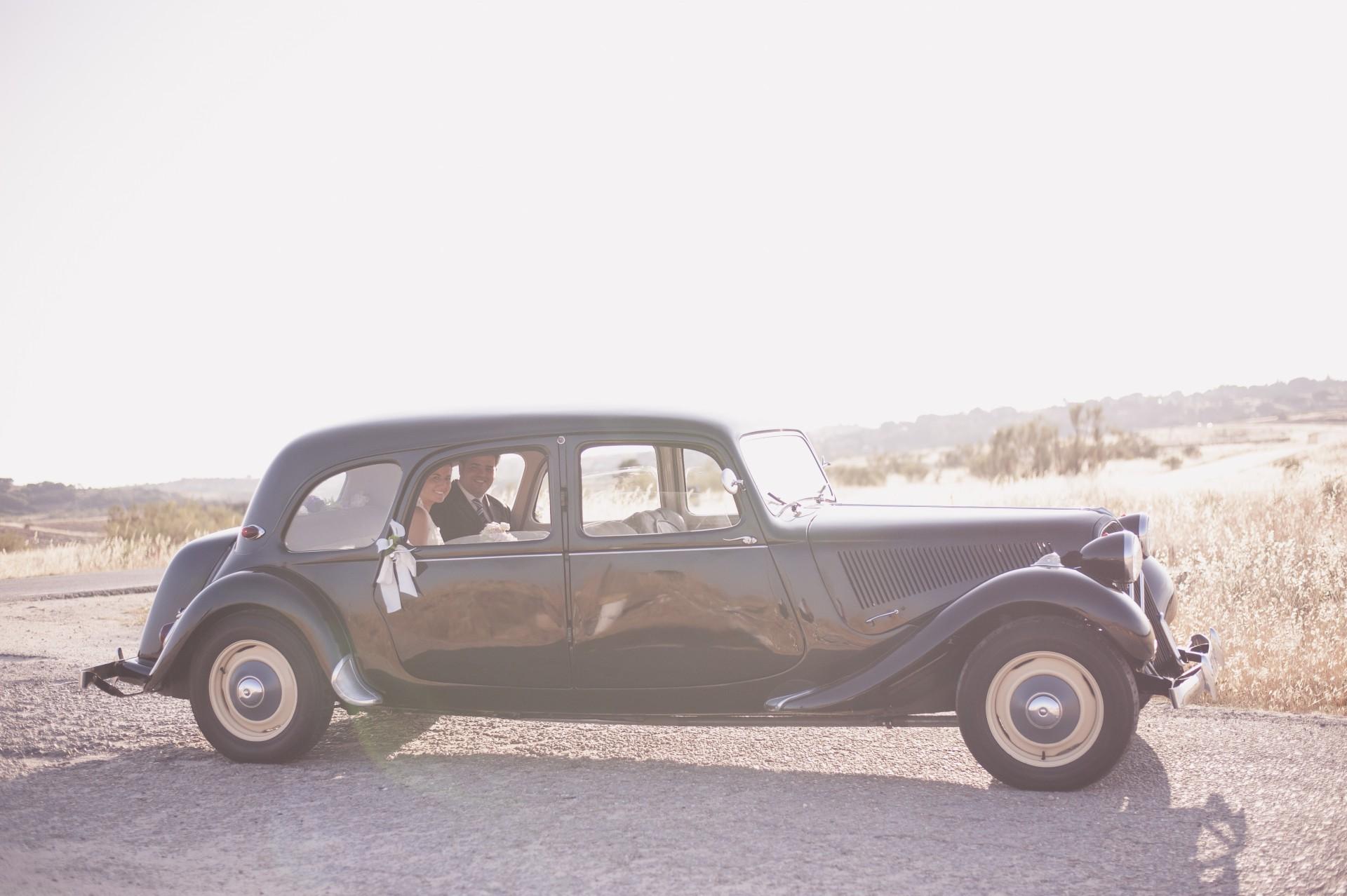 coche clasico alquiler boda angel santamaria fotografo