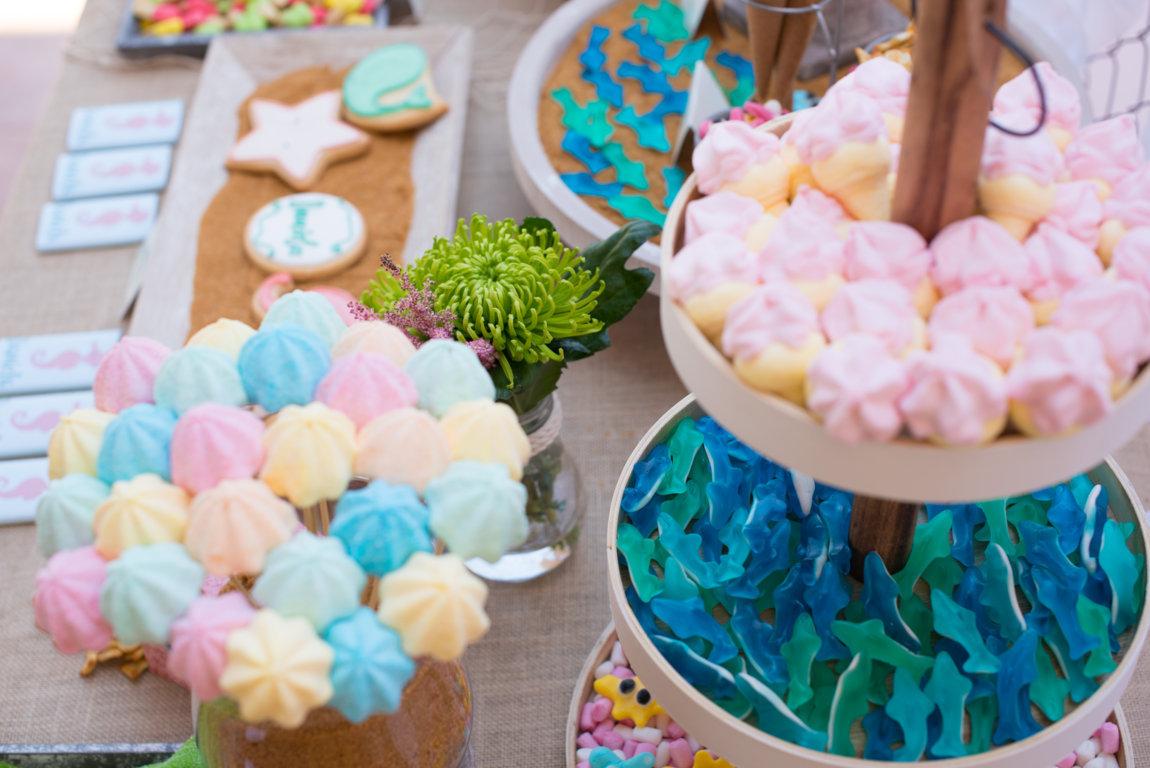 mesa dulce cumpleanos wedding senses