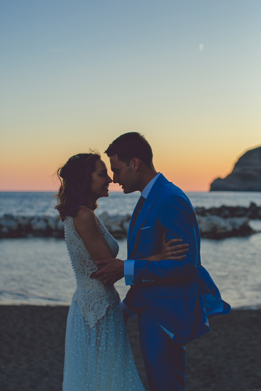 Destination Wedding Italy. Real brides real wedding
