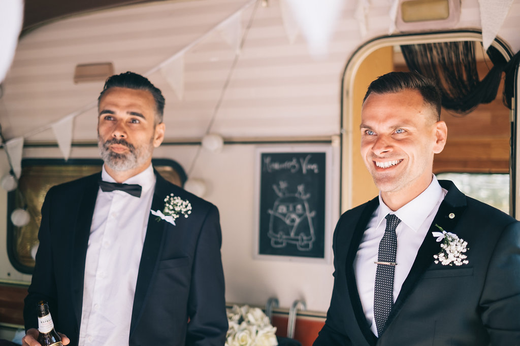 fotografia bodas the love and roll
