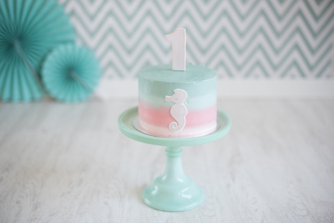 naked cake pasteleria creativa infantil sweety anne