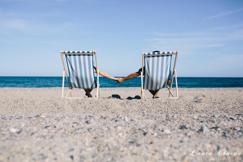 preboda playa tarragona laura chacon photogrpahy