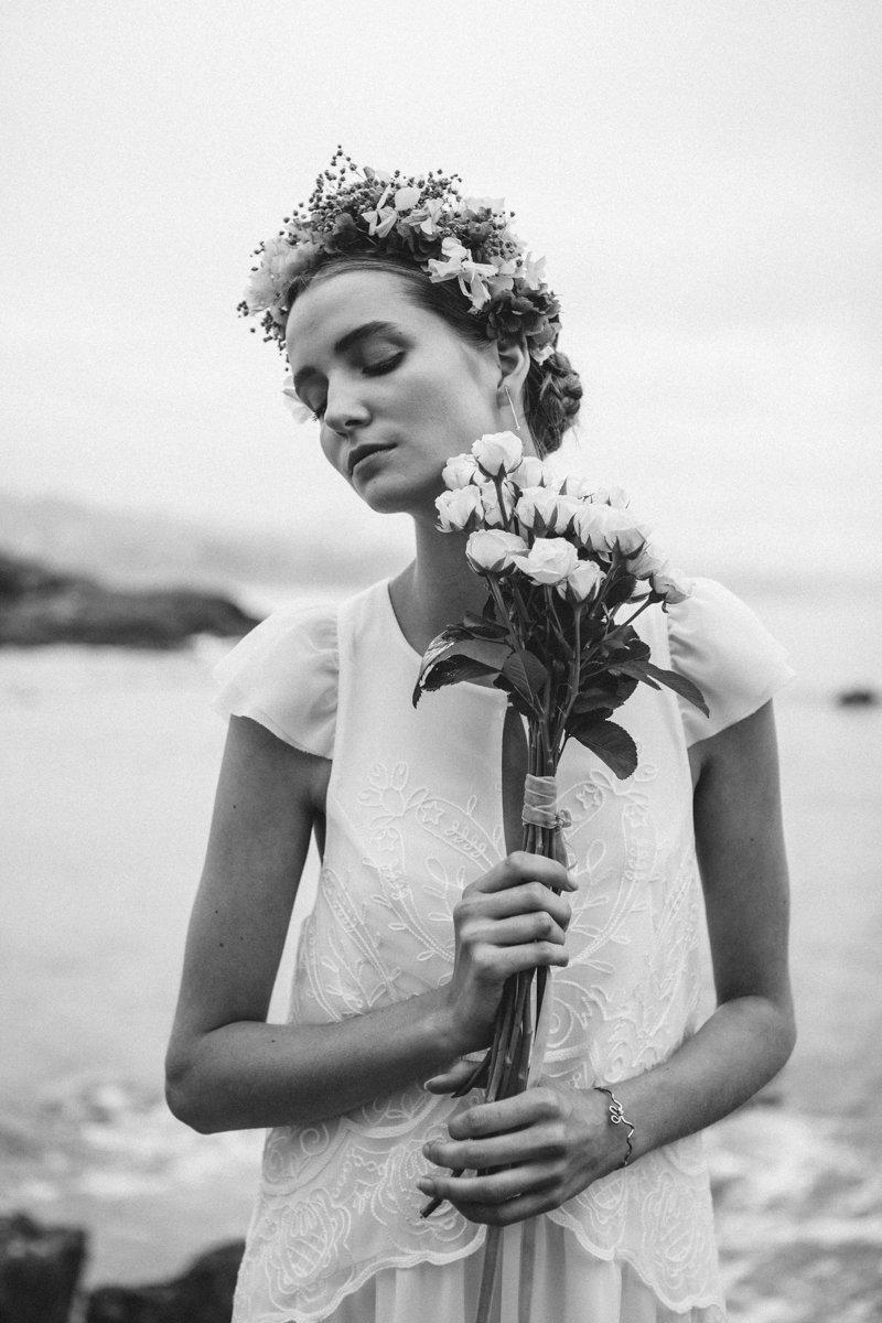 halophila bouret vestidos novias 2017