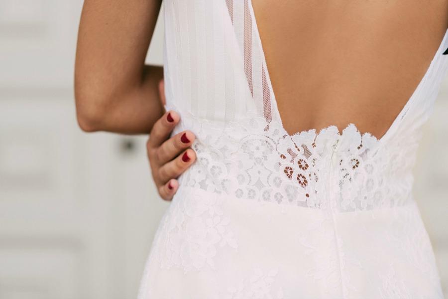 coleccion 10 aniversario bebas closet novias