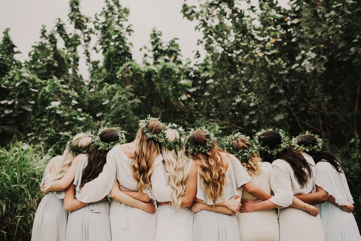 damas de honor consejos blog
