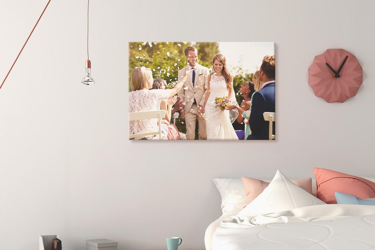 fotografia a gran escala decoracion boda