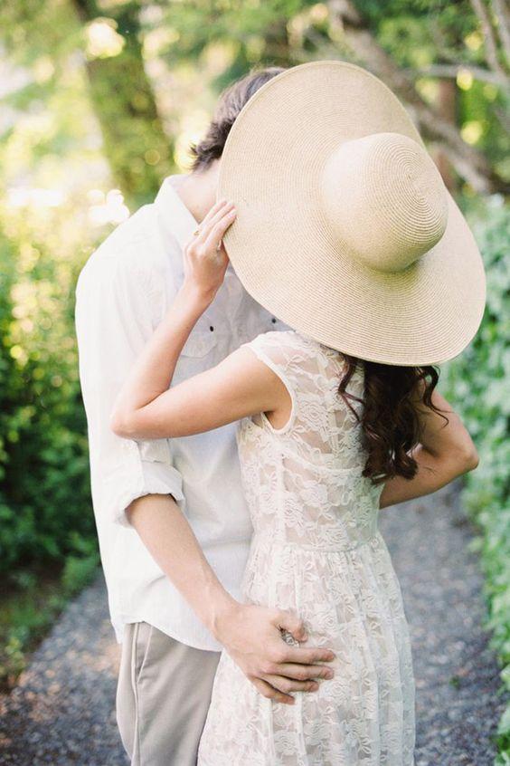 pamelas para novias