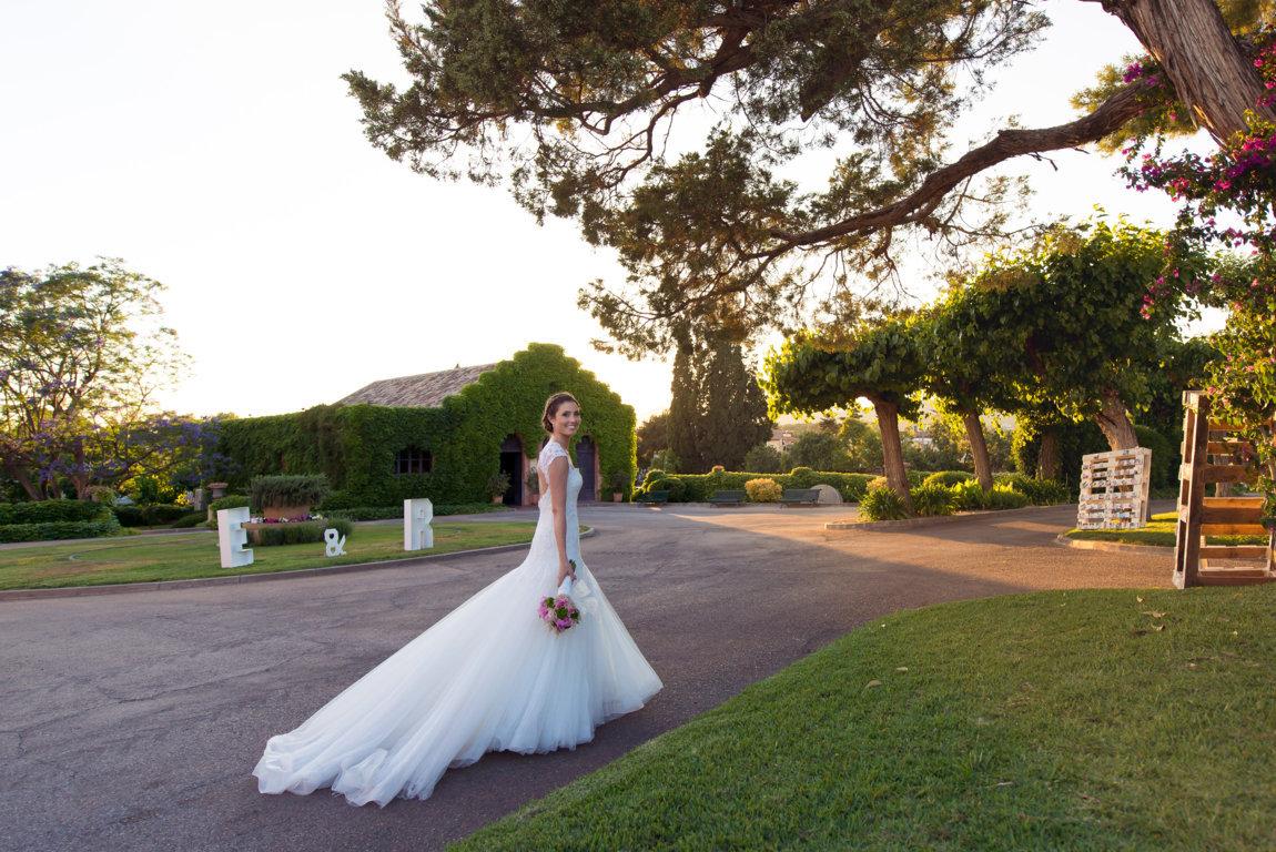 boda en tarragona