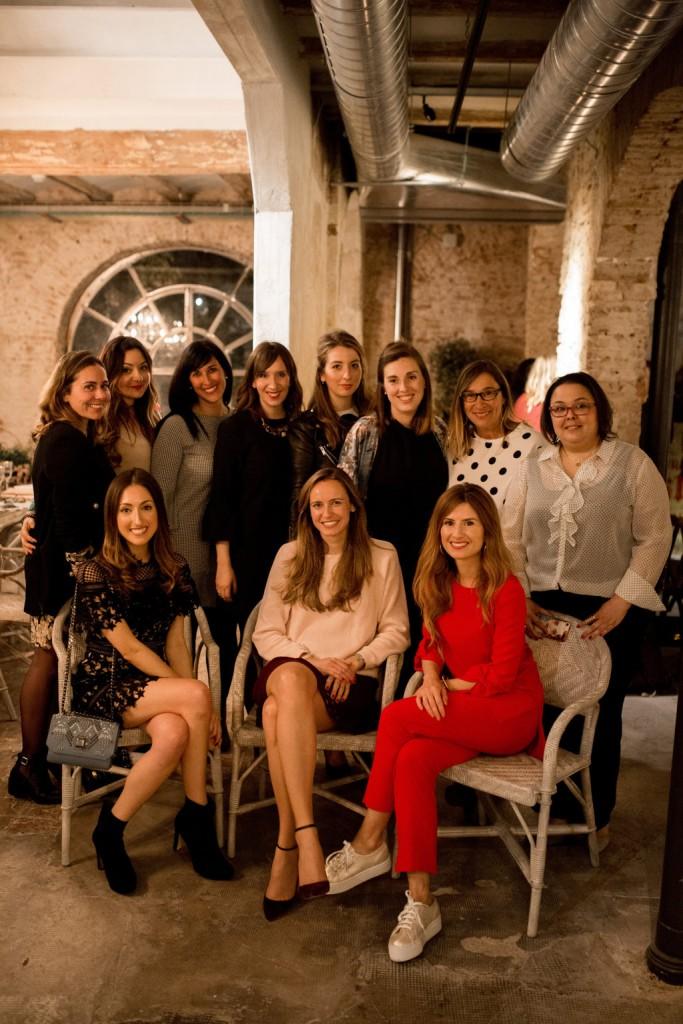 bloggers night out pronovias 2017 2C8A6057