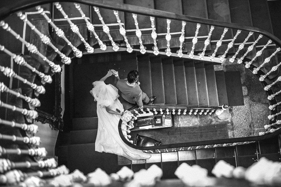 boda anos 60 zaida y jacobo galicia BODA0827