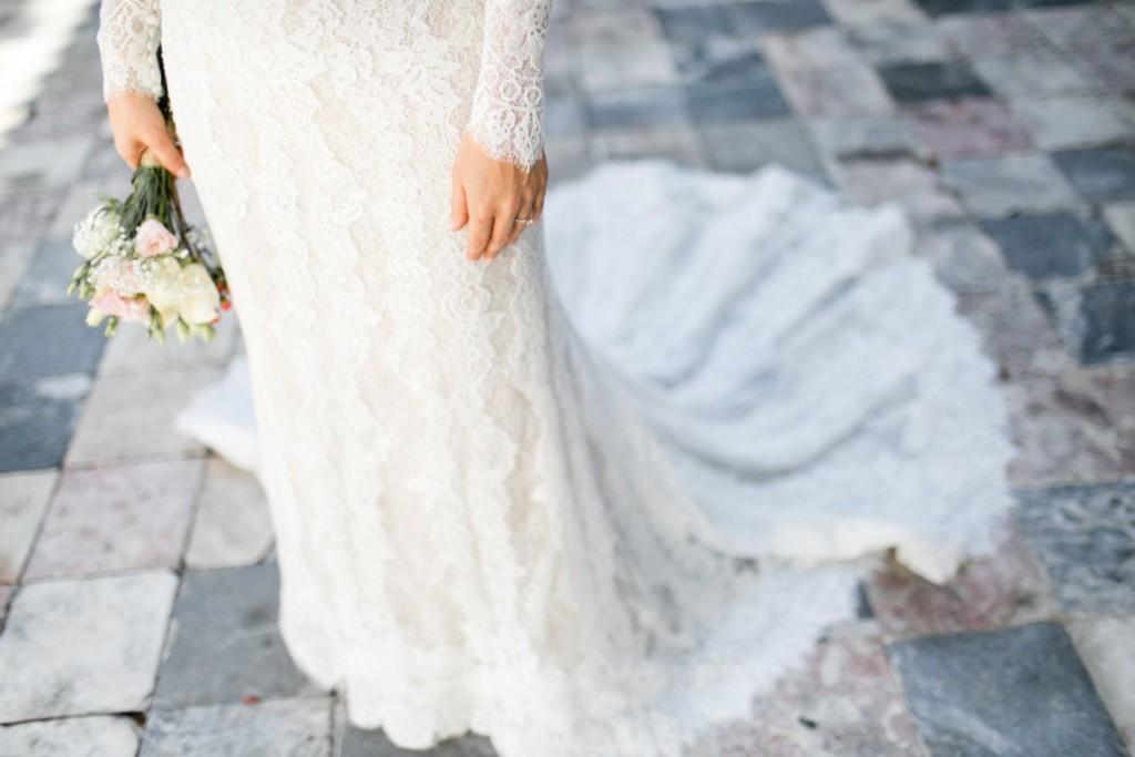 vestido novia pronovias boda portugal bridal00079