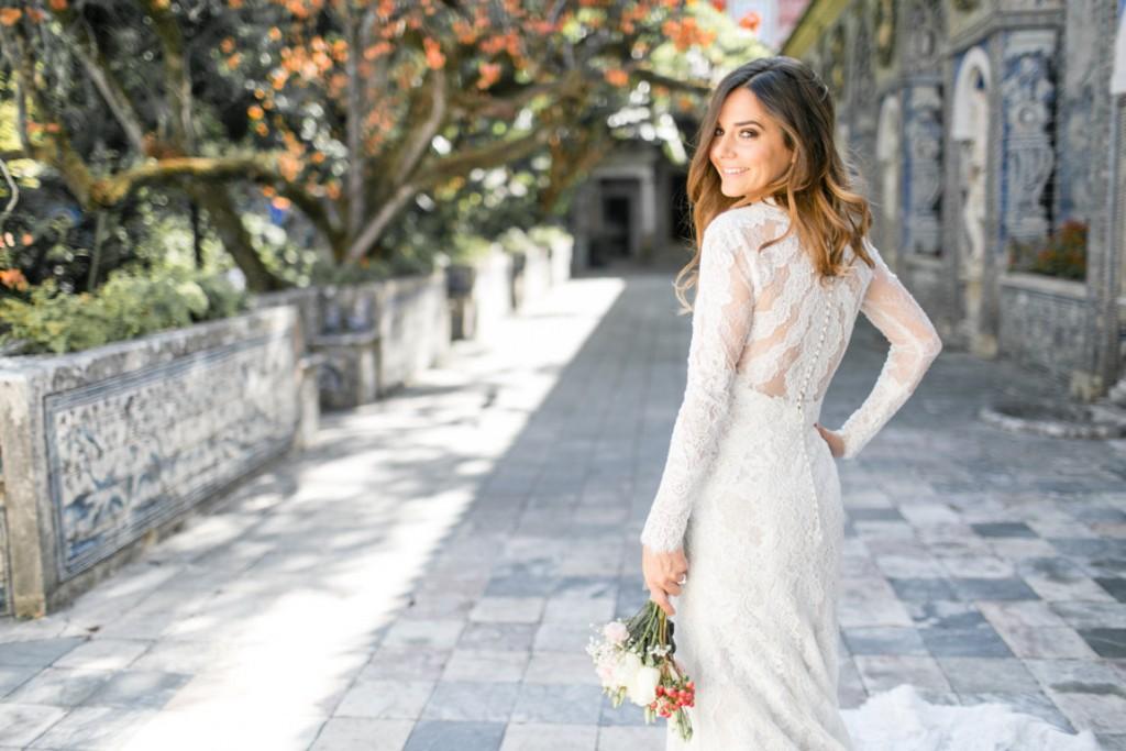 vestido novia pronovias boda portugal bridal00085