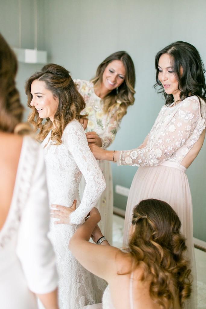 vestido novia pronovias boda portugal ka00108