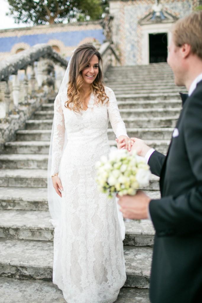 vestido novia pronovias boda portugal ka01872